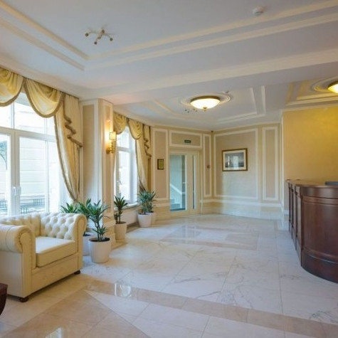 ЖК Новелла, Петербург, холл, отделка, коридор, комнат